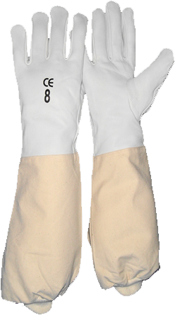 00VE35 Gants de protection mouton taille 10