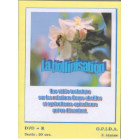05BT13 La pollinisation (DVD)