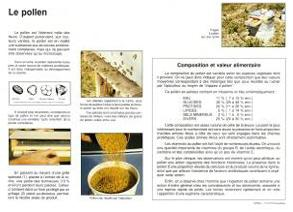 05RE24 Tract le pollen