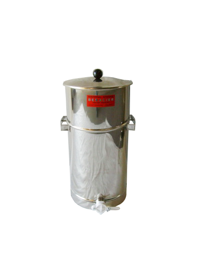 20MA32 Maturateur inox 100kg S5 MADE IN FRANCE